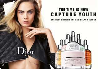 Dior - Capture Youth